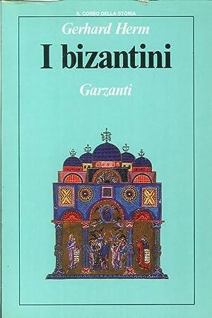 I Bizantini.