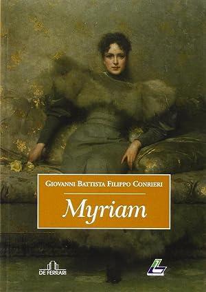 Myriam: Cornieri, G Battista
