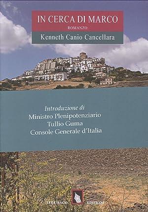 In cerca di Marco.: Cancellara, Kenneth C
