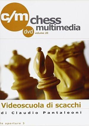 Repertorio aggressivo per il Nero. 2 DVD.: Pantaleoni, Claudio
