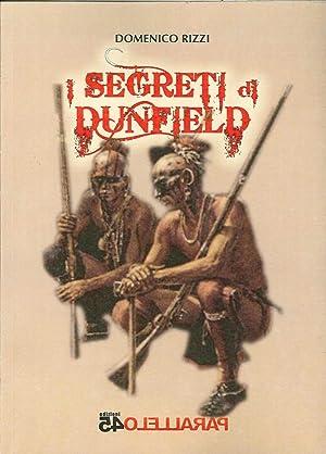 I segreti di Dunfield.: Rizzi, Domenico