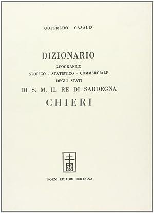 Chieri.: Casalis, Goffredo