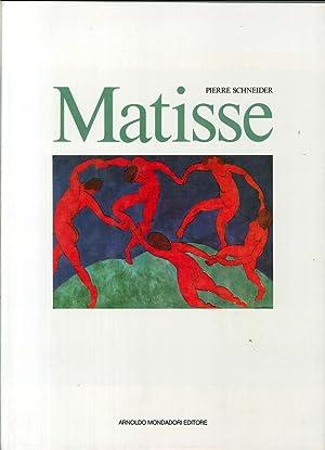 Matisse.: Schneider, Pierre
