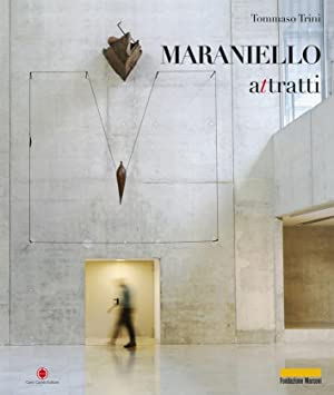Giuseppe Maraniello. Attratti. Ediz. Italiana e Inglese.: Trini, Tommaso