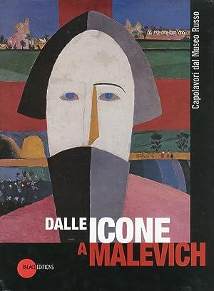 Dalle Icone a Malevich. Capolavori dal Museo Russo di San Pietroburgo.