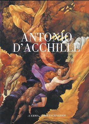 Antonio D'Acchille.