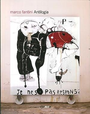 Marco Fantini. Antilogia: Vallora, Marco Tecce,