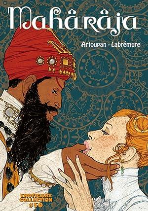 Maharaja.: Artoupan Labrémure