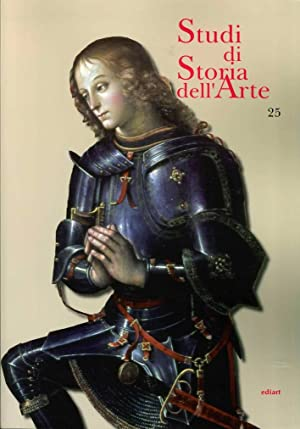 Studi di Storia dell'Arte. 25. 2014.
