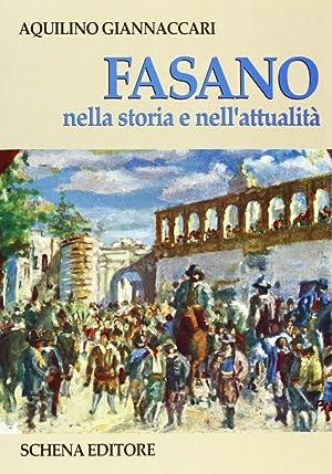 Fasano nella storia e nell'attualità.: Giannaccari, Aquilino