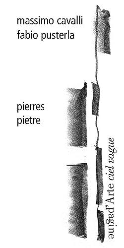 PierresPietre.: Pusterla Fabio