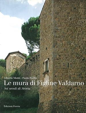 Le Mura di Figline Valdarno. Sei Secoli di Storia.: Monti, Alberto Pirillo, Paolo