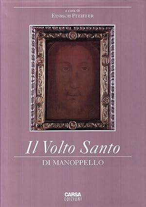 Il Volto Santo di Manoppello.
