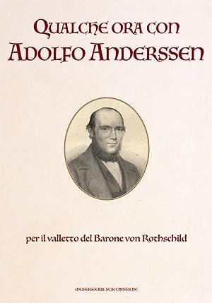 Qualche ora con Adolfo Anderssen.: Anonimo