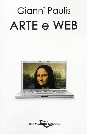 Arte e Web.: Paulis, Gianni