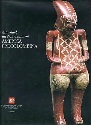 América Precolombina. [Spanish edition].