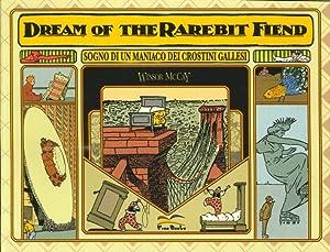Dream of the Rarebit Fiend.: McCay, Winsor