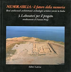 Memorabilia: il Futuro della Memoria. Vol. 3: