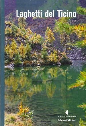 Laghetti del Ticino.: Riva Ely