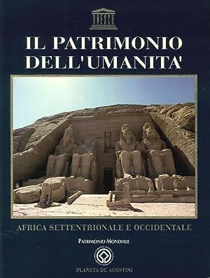 Il Patrimonio dell'Umanità. Vol.8. Africa Settentrionale e Occidentale. Marocco, ...