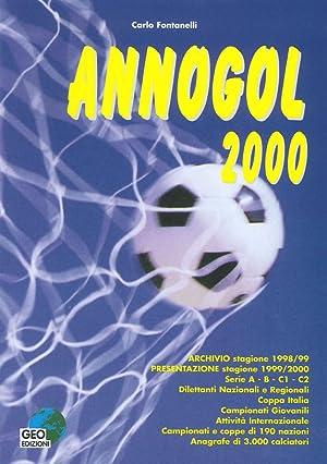 Annogol 2000.: Fontanelli Carlo