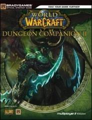 World of Warcraft. Dungeon companion 2.: aa.vv.