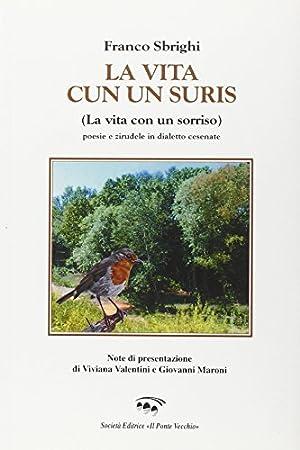 La vita cun un suris (la vita con un sorriso). Ediz. tedesca, italiana, inglese e francese.: ...
