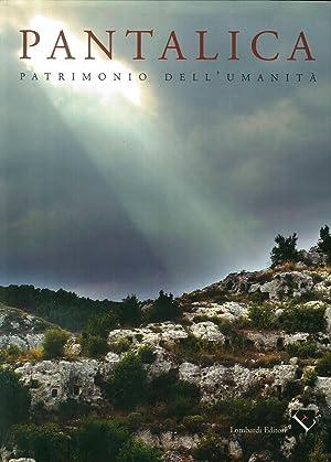 Pantalica. Patrimonio dell'Umanità.