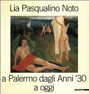 Pasqualino Noto Lia.: Di Stefano, Eva