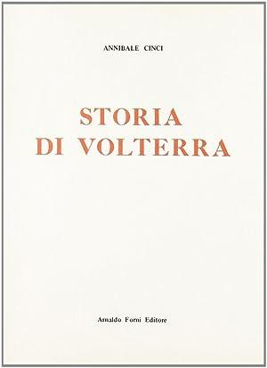 Storia di Volterra.: Cinci, Annibale