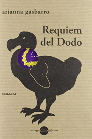 Requiem del dodo.: Gasbarro, Arianna