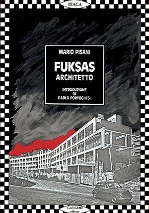 Fuksas architetto.: Pisani, Mario