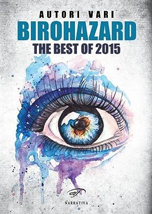 Birohazard. The best of 2015.