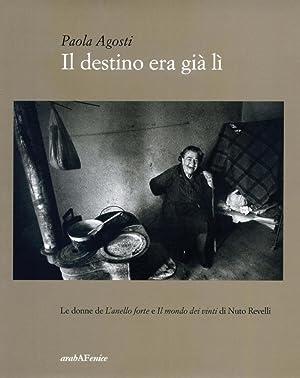 """Il Destino Era già Lì. Le Donne De """"L'Anello Forte"""" e """"Il Mondo ..."""
