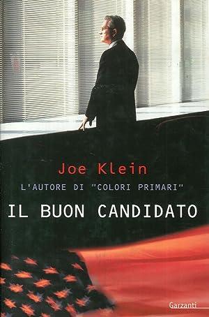Il Buon Candidato.: Klein, Joe