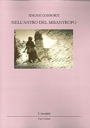 Nell'antro del misantropo.: Consorti, Simone