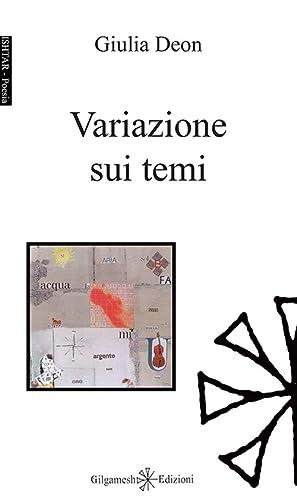 Variazione sui temi.: Deon Giulia
