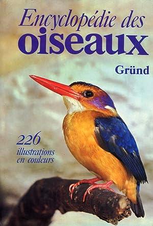 Encyclopèdie des oiseaux.: Hanzak, Jan Fromanek, Jiri