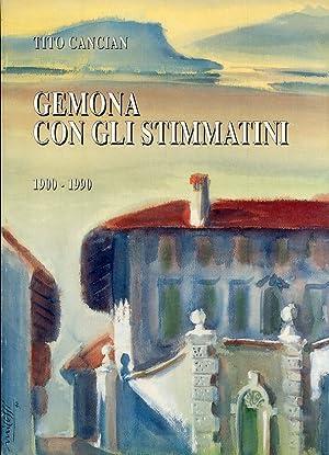 Gemona con gli Stimmatini. L'oratorio, il ricreatorio,: Cancian, Tito