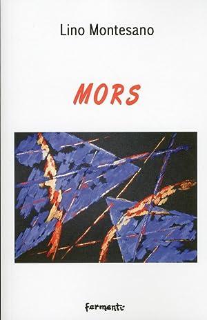 Mors.: Montesano, Lino