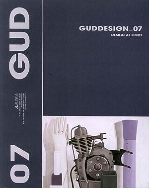 Guddesign_07 Design al Limite.: Aavv