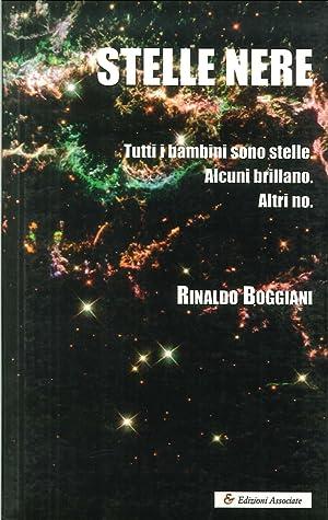 Stelle nere.: Boggiani, Rinaldo