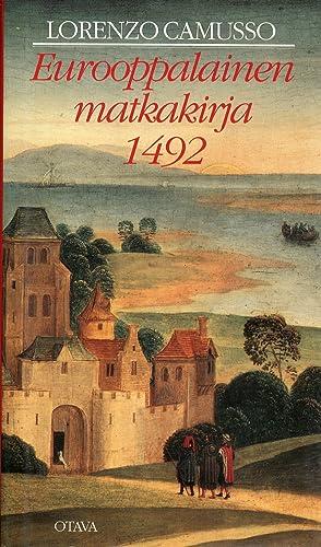 Eurooppalainen Matkakirja 1492.: Camusso, Lorenzo