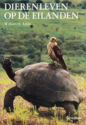 Dierenleven op de Eilanden.: H Amos, William