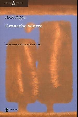 Cronache venete.: Puppa, Paolo