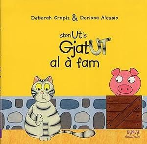 Gjat Ut al à Fam.: Crapiz, Deborah Alessio, Doriana