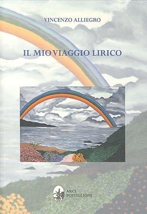 Il mio viaggio lirico.: Alliegro Vincenzo