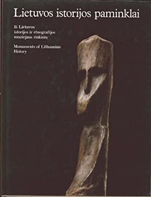 Lietuvos Istorijos Paminklai: Is Lietuvos Istorijos Etnografijos