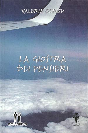 La Giostra dei Pensieri.: Corbu, Valeria