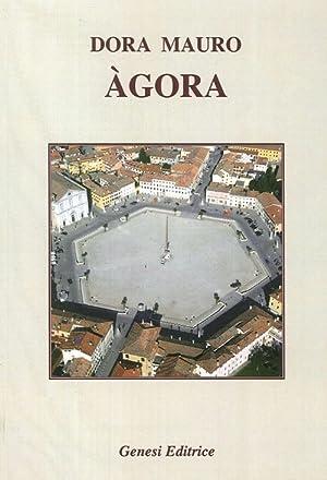 Àgora.: Mauro, Dora